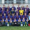 1. Mannschaft 2008/09
