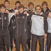 Junioren 2008/09