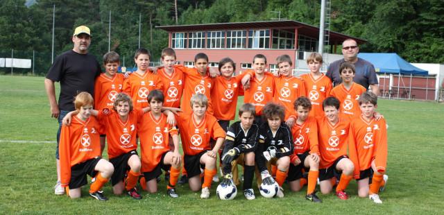 U-11 2008/09