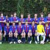 A-Jugend Mannschaft 2012
