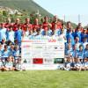 Fußballcamp 2012