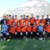 Tabelle Junioren Hinrunde 2013/14