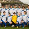 A-Jugend Mannschaft 2015