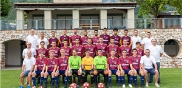 SPG Weinstrasse Süd/Auer startet in die neue Saison 2019/20