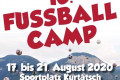 16. Fussball Camp