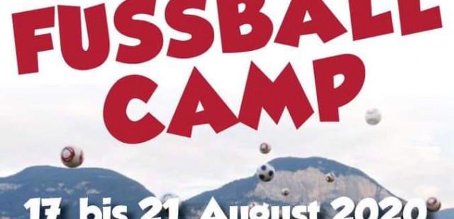 16. Fussball Camp
