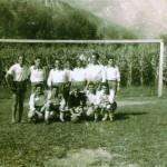 1955 SV Margreid