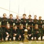 1982 SV Margreid