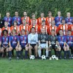 1. Mannschaft Landesliga 11/12