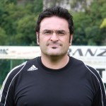 Trainer: Marco Marzari
