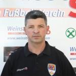 Pepi Rigott, Trainer