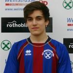 Alex Piscitelli