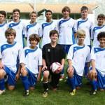 Mannschaft  B-Jugend