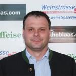 Stefan Gruber (Präsident)
