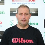 Peter Geier, Trainer