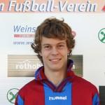 Lukas Tiecher