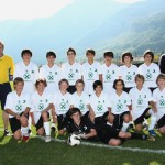 Mannschaft U-13