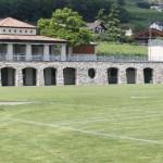 Sportanlage neu 2011