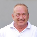 Manager: Egon Carli
