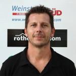 Tormanntrainer: Luca Rossato