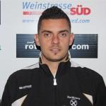 Morano Cipriano; ab der Rückrunde bei WSS