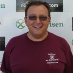 Trainer: Fabio Ianeselli