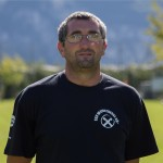 Giancarlo Romanin(Trainer)