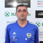 Giancarlo Romanin (Trainer)