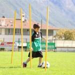 Fußballschule 2015/16