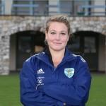 Nadja Ianeselli (CO-Trainerin)