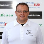 Trainer: Ianeselli Fabio
