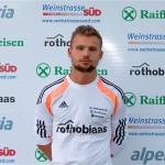 Werner Fischer