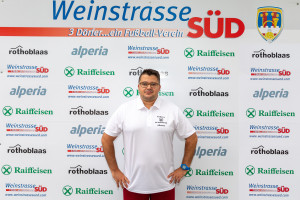 Gallmetzer Alex (S. allenatore)