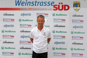 Gasser Stefan (allenatore)