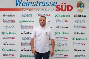 Gruber Stefan (Presidente)