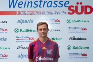 Aschbacher Daniel